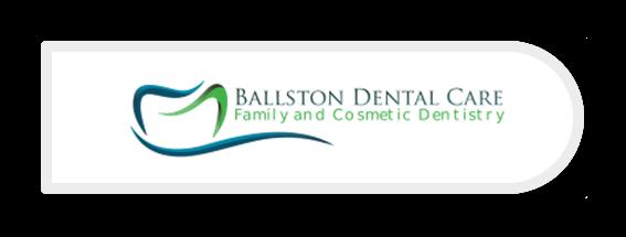 Ballston Dental Care logo
